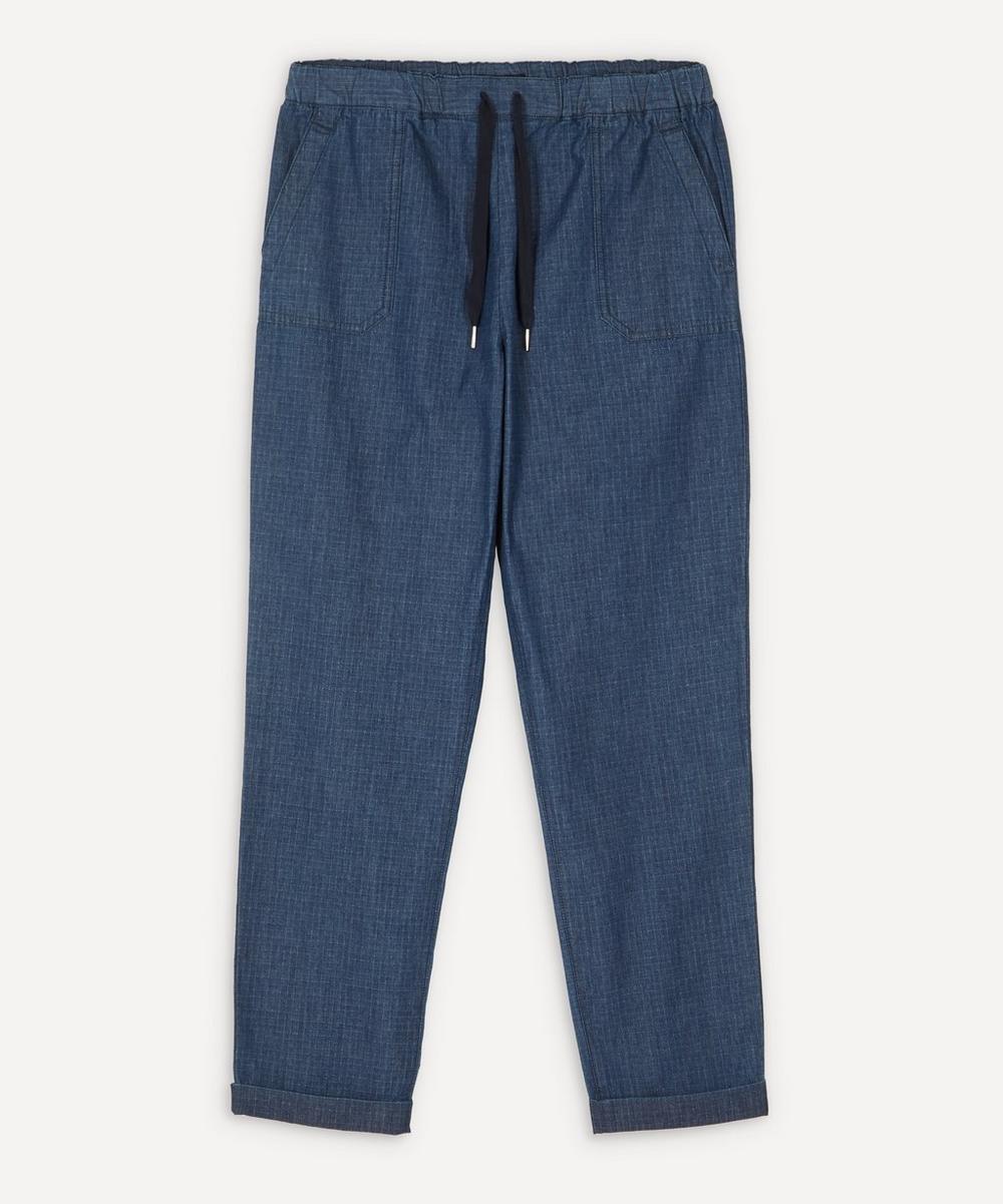 A.P.C. - Lara Drawstring Trousers