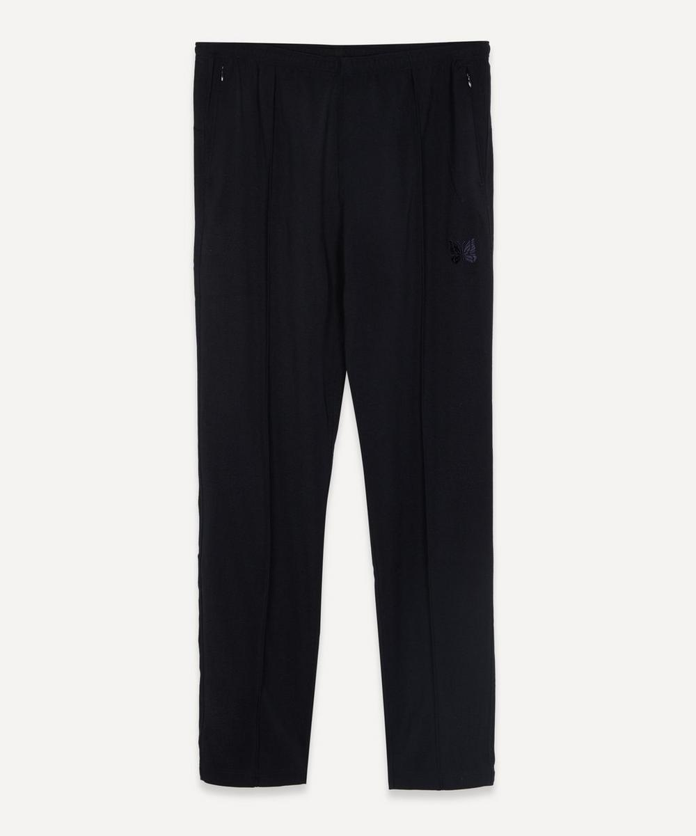 Needles - Papillon Logo-Embroidered Trousers