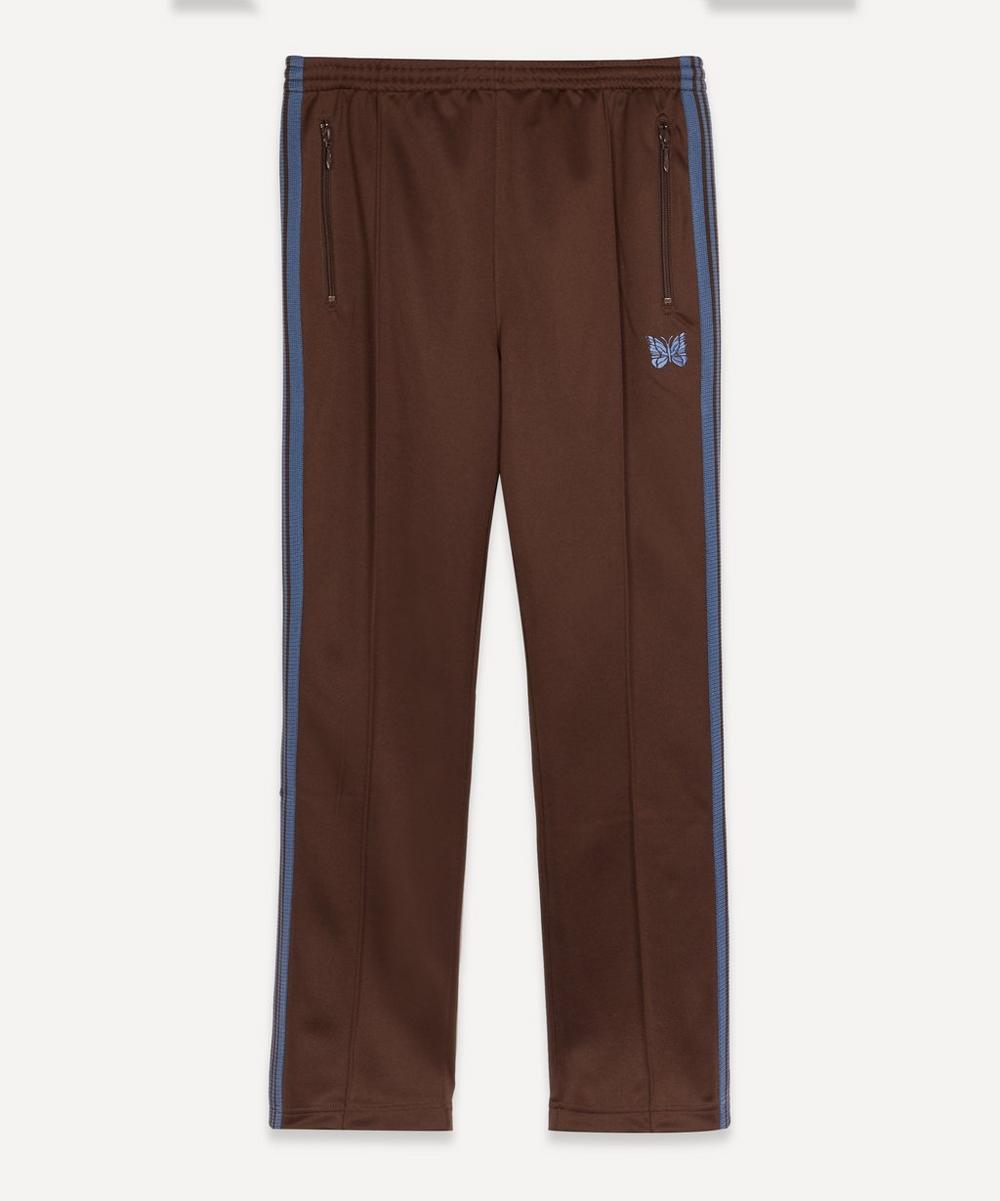 Needles - Papillon Logo-Embroidered Track Pants