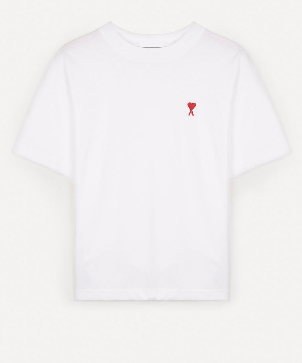 Ami - Logo Short-Sleeve T-Shirt