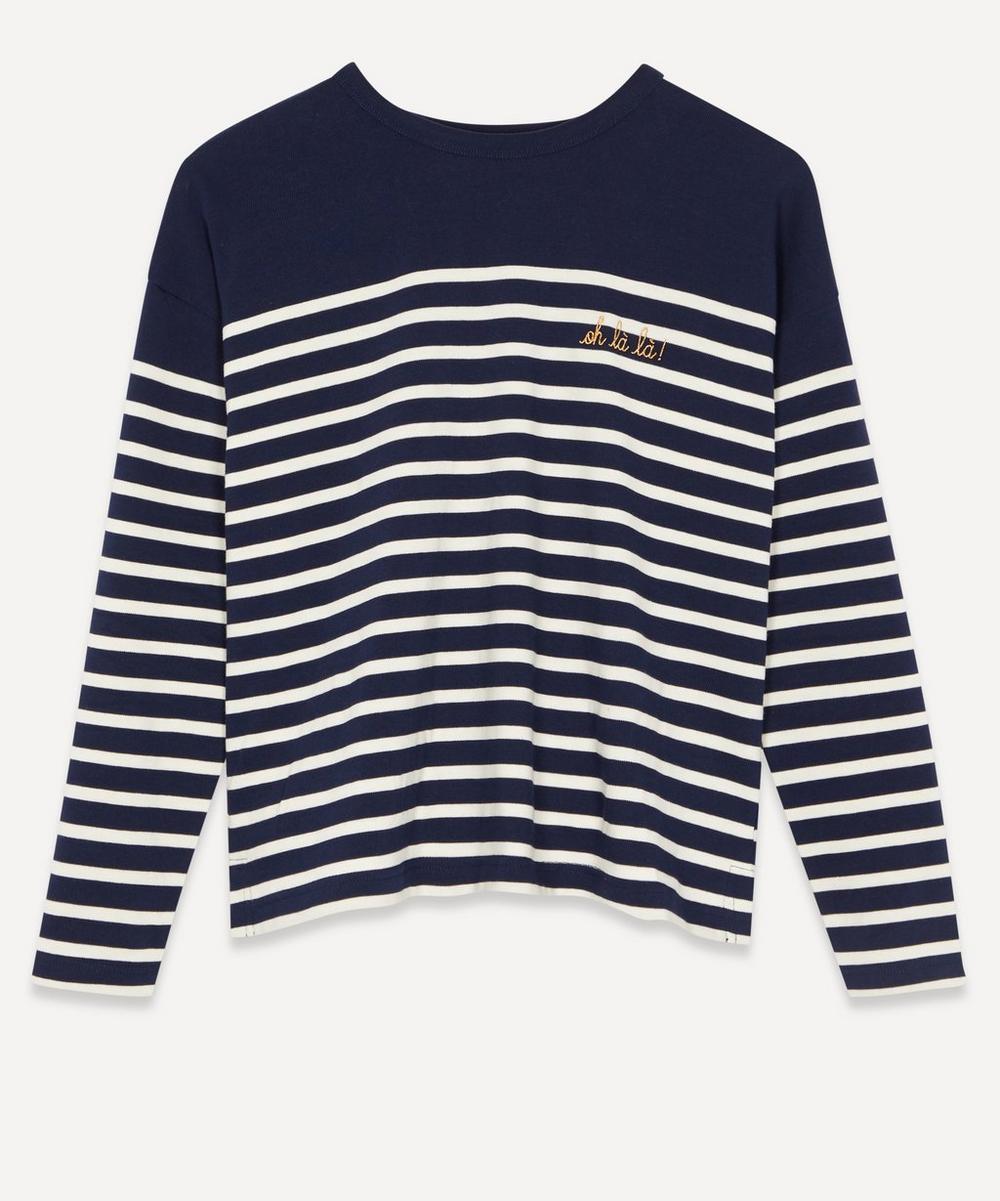 Maison Labiche - Ooh La La Sailor T-Shirt