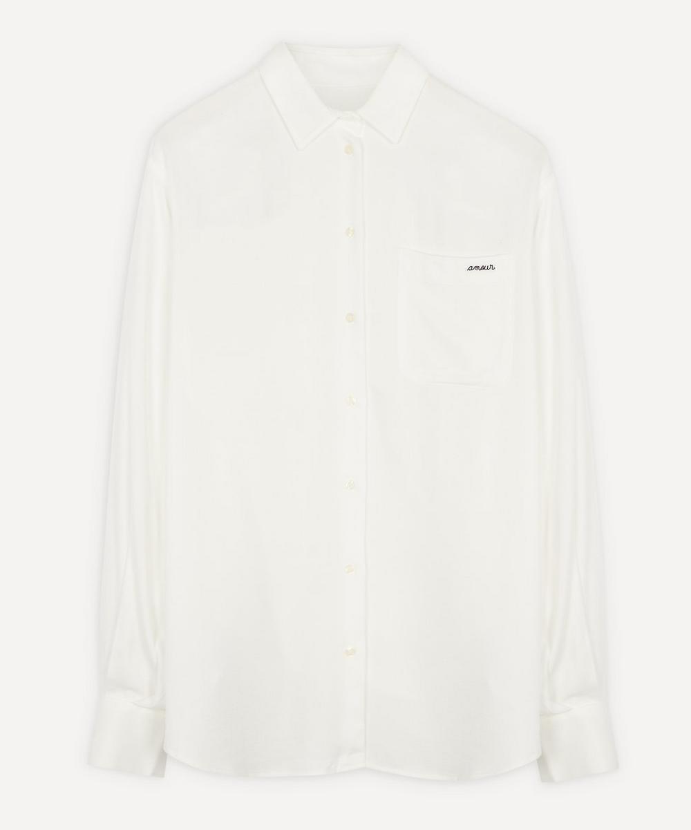Maison Labiche - Amour Daddy Shirt