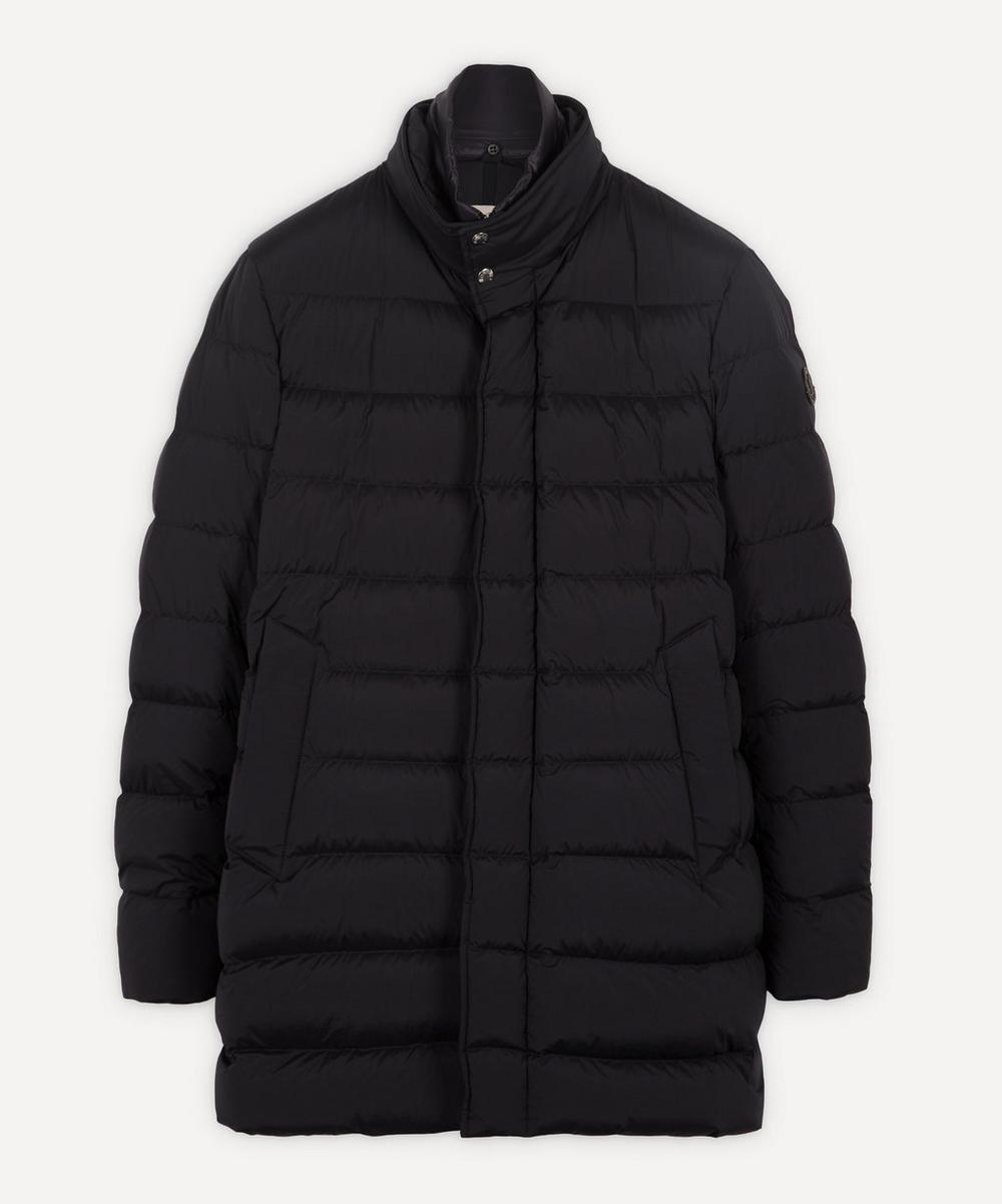 Moncler - Bornes Long Padded Down Jacket
