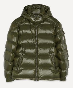 Maya Padded Jacket