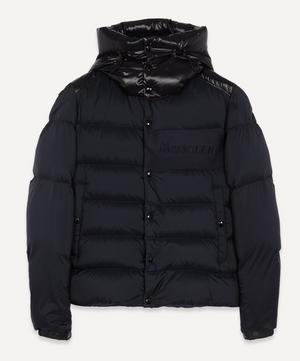 Aubrac Puffer Jacket