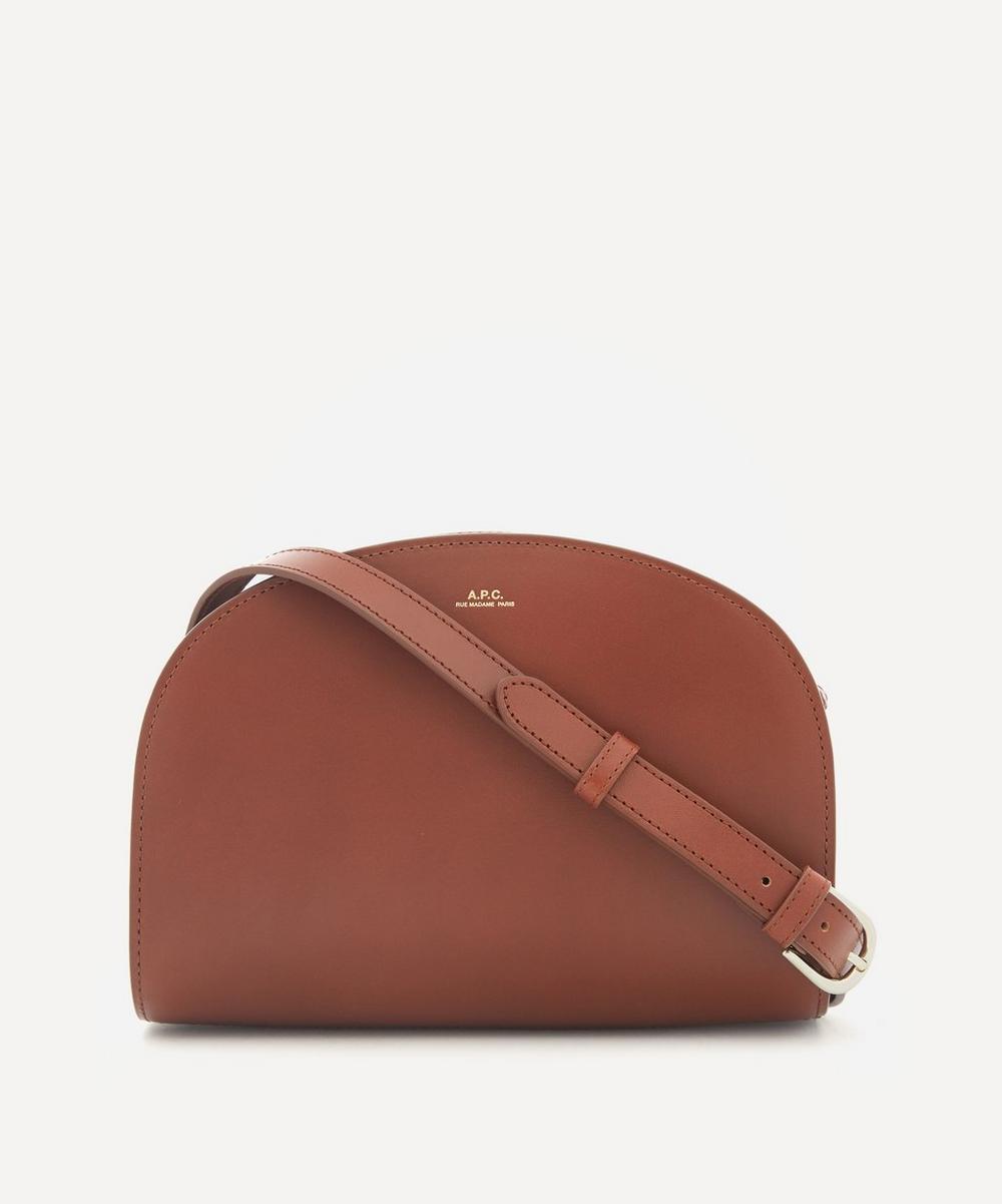A.P.C. - Half-Moon Bag
