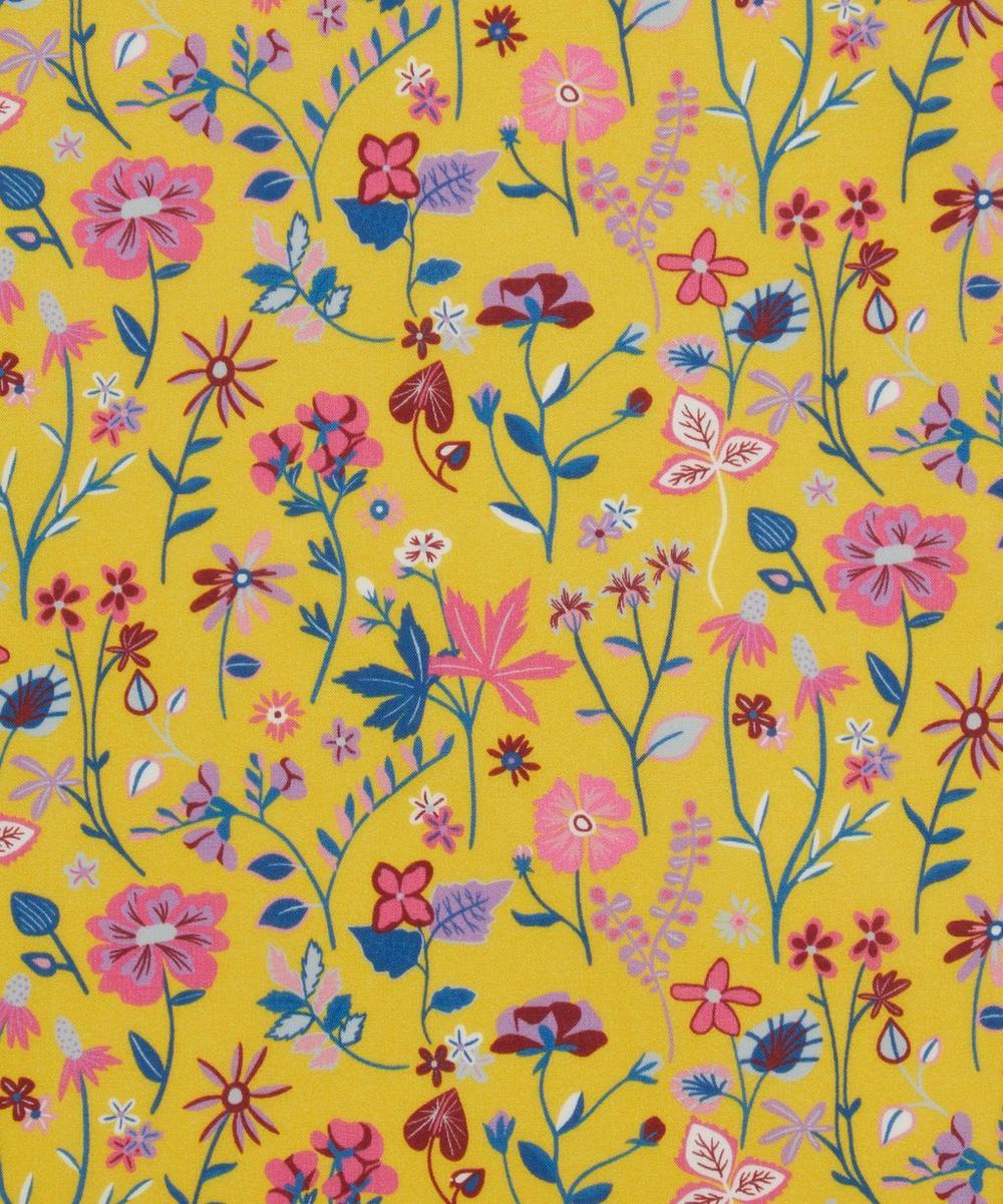 Liberty Fabrics - Botanist's Diary Tana Lawn™ Cotton