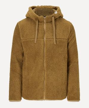 Rohan Hooded Zipped Fleece Jacket