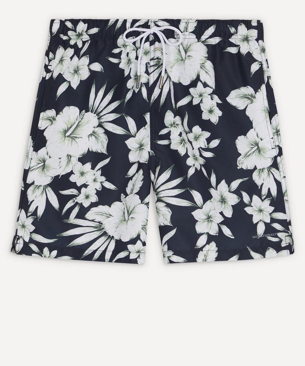 NN07 - Jules 1239 Swim Shorts