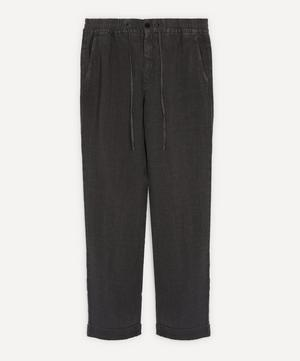 Seb 1235 Linen Trousers
