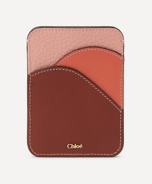 Walden Leather Card Holder