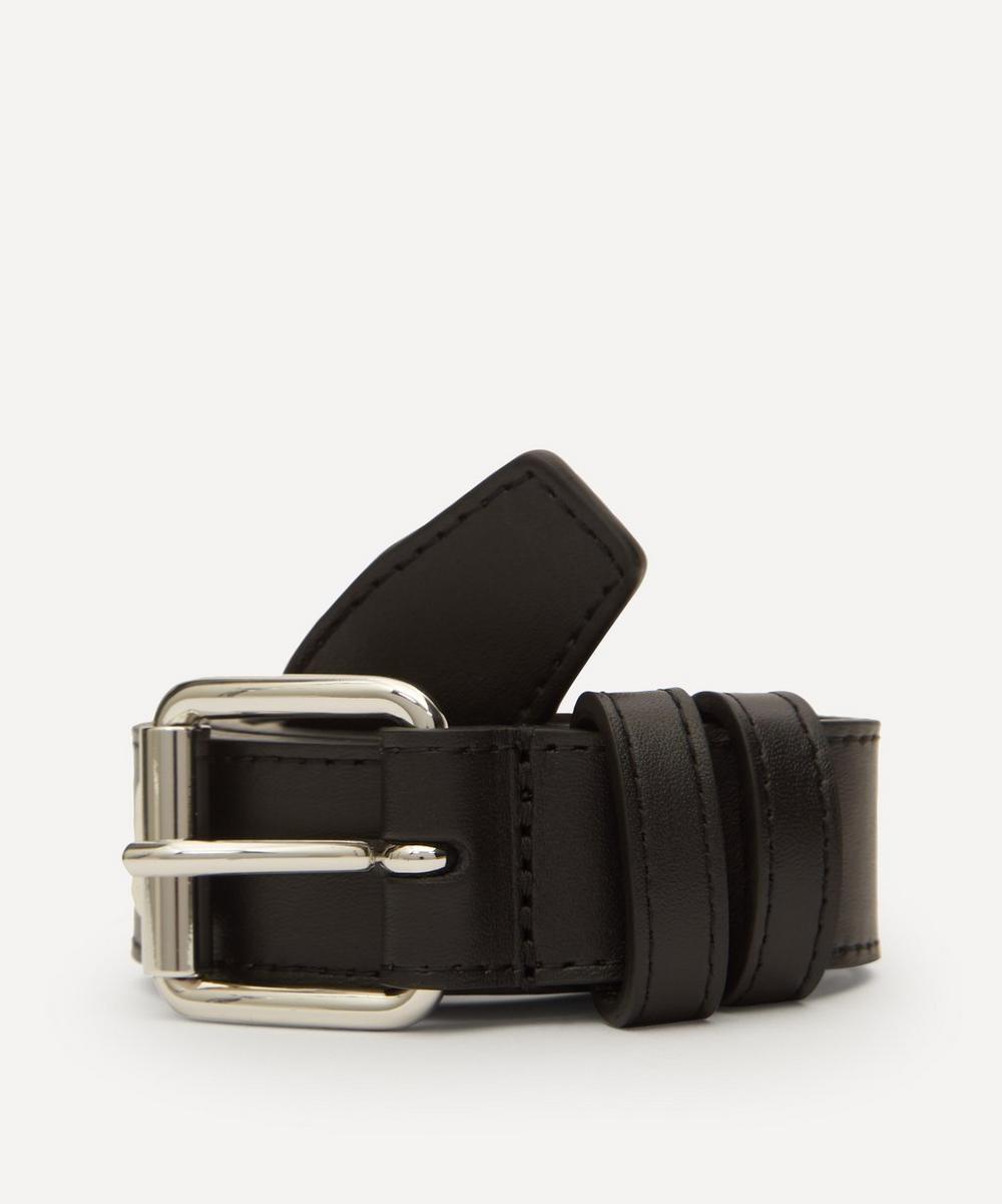 Comme Des Garçons - Classic Leather Belt