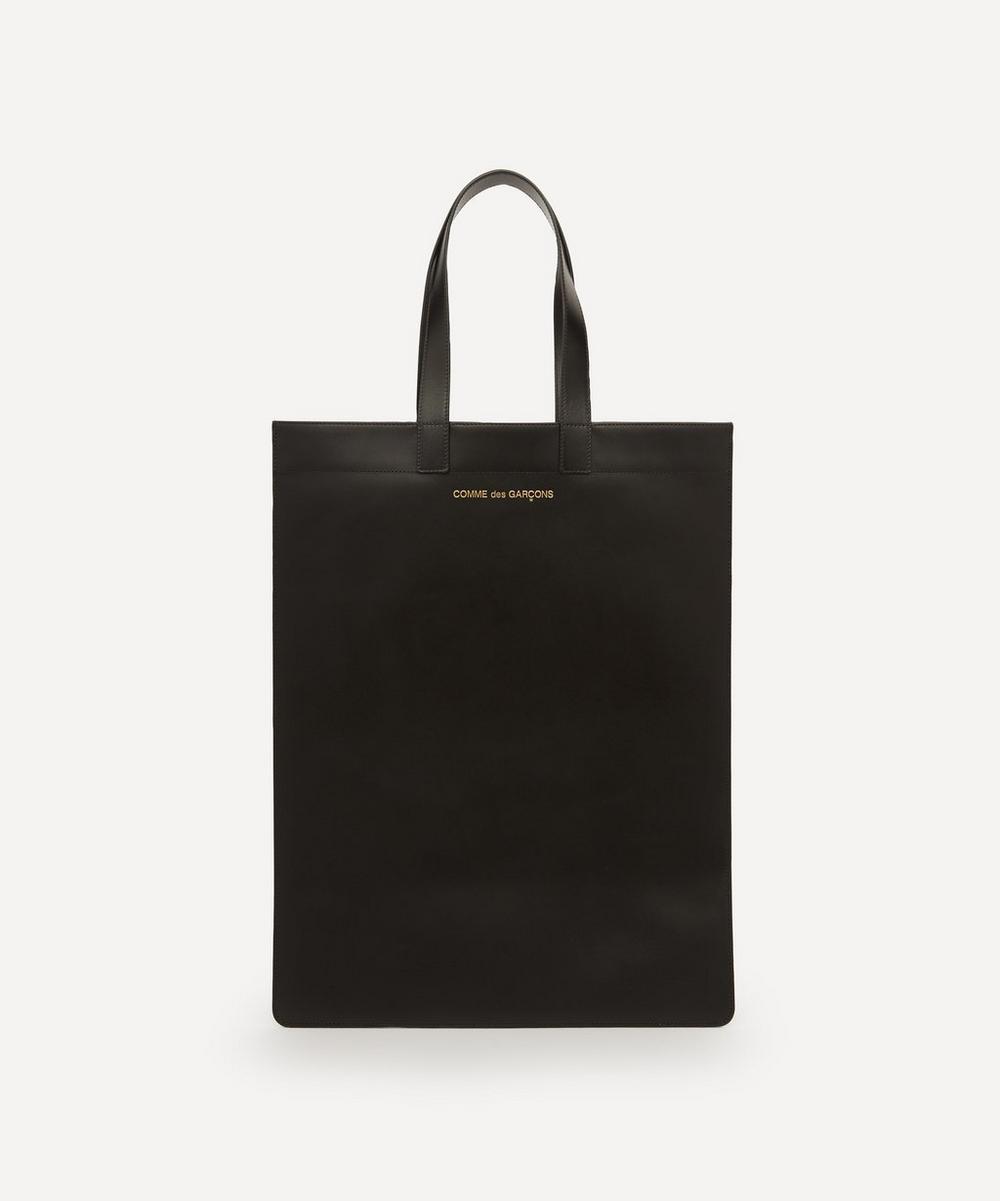 Comme Des Garçons - Classic Leather Tote Bag