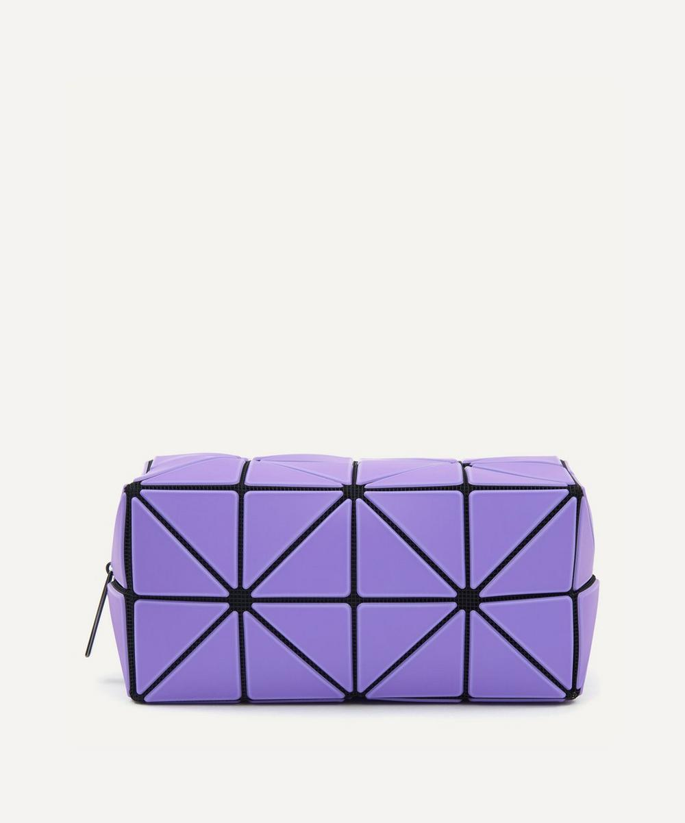 Bao Bao Issey Miyake - Lucent Frosted Pouch