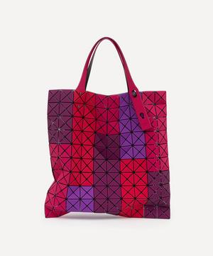 Prism Frost Tote Bag