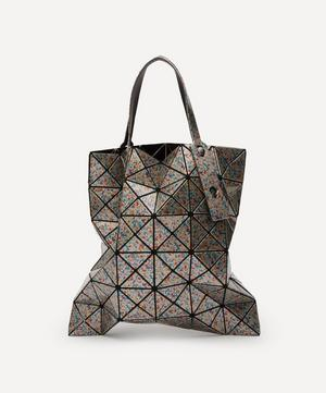 Stone Lucent Tote Bag