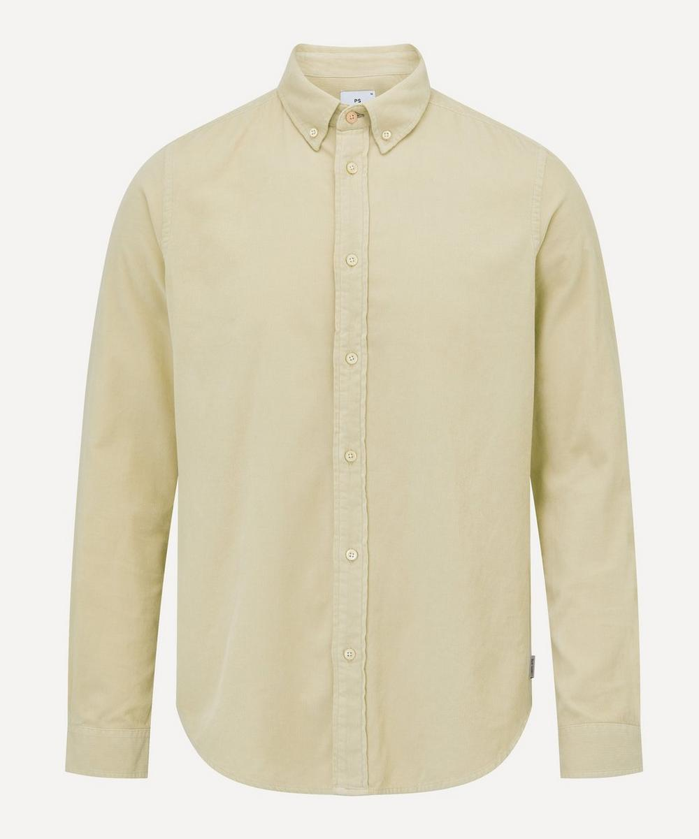 PS Paul Smith - Baby Cord Shirt