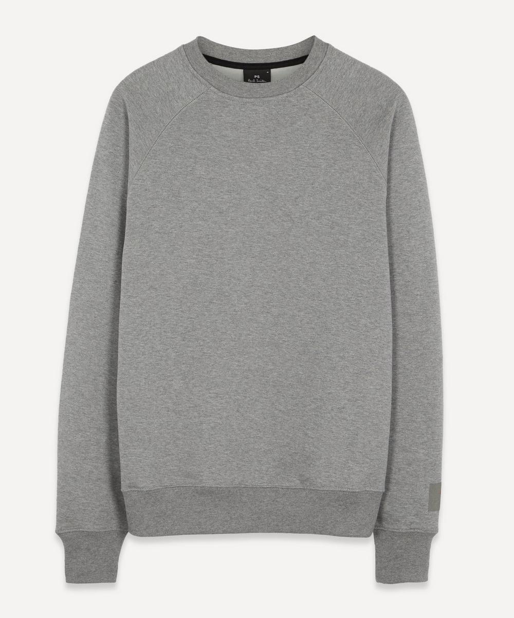 PS by Paul Smith - Organic Cotton Sweatshirt