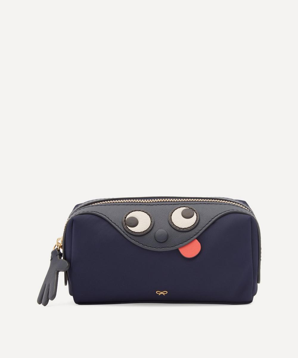 Anya Hindmarch - Zany Recycled Nylon Girlie Stuff Pouch
