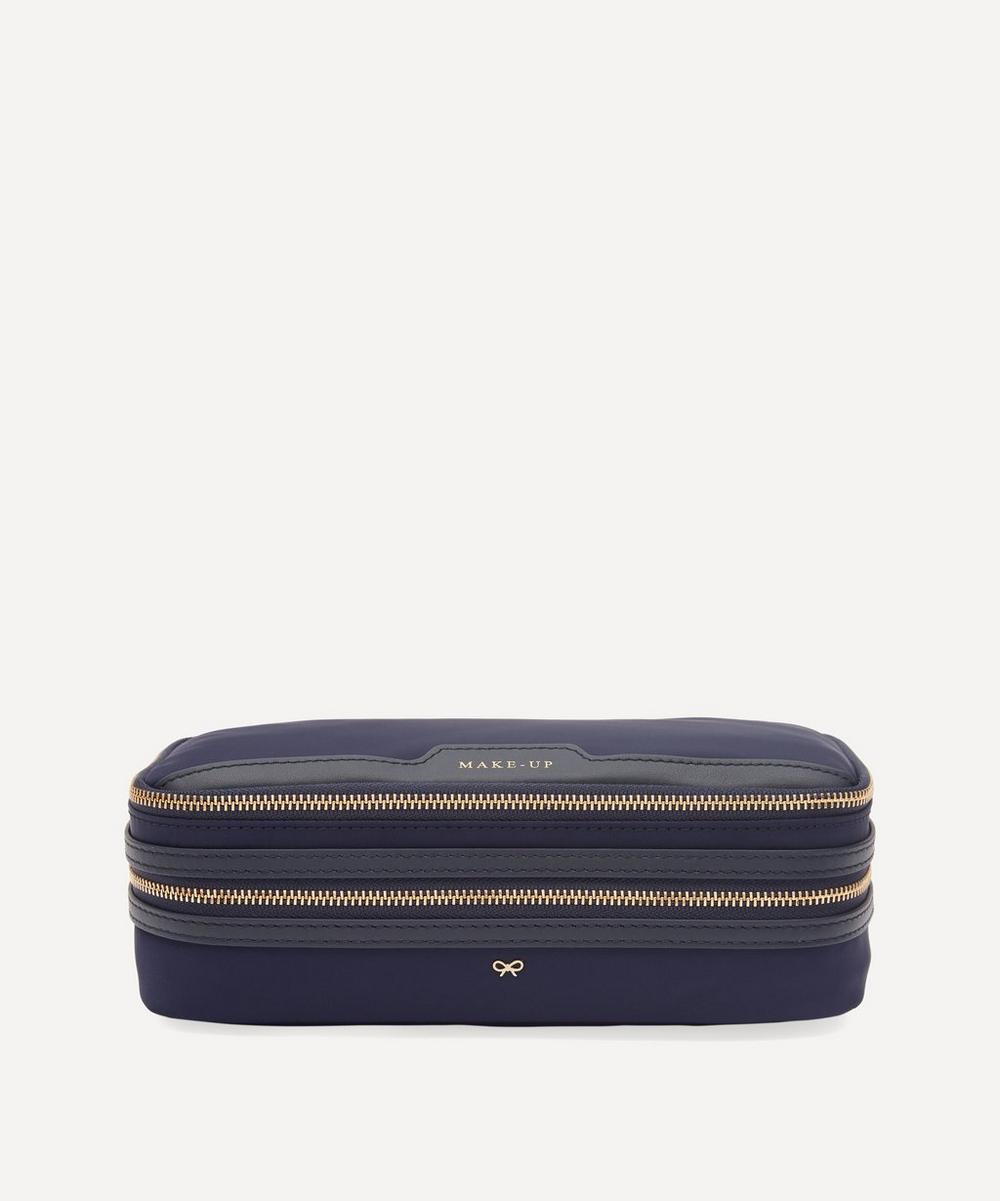 Anya Hindmarch - Recycled Nylon Makeup Pouch