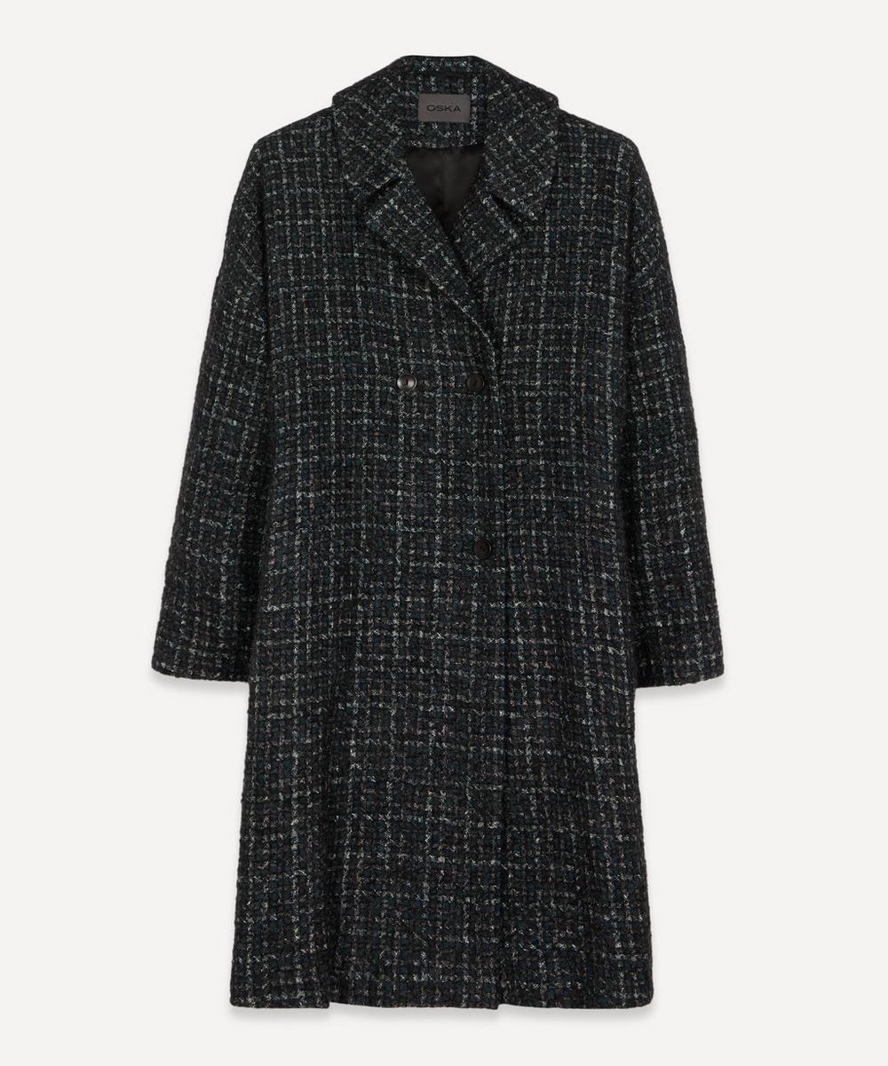 Oska - Sigina Coat