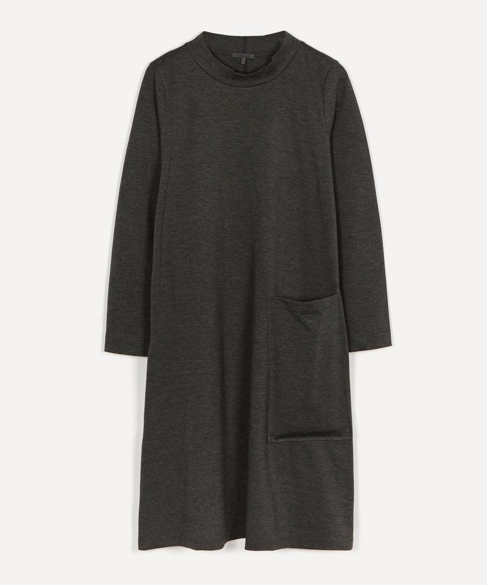Oska - Fumatha Heavy Jersey Dress