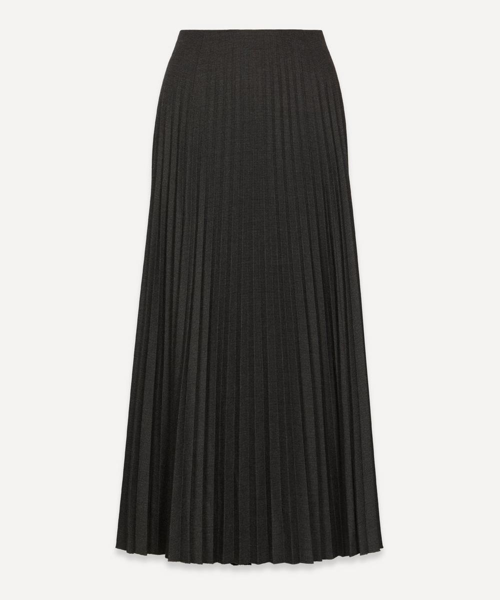 Oska - Stiva Pleated Skirt