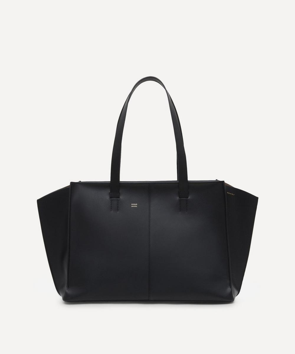 Mansur Gavriel - Multitude Leather Tote Bag