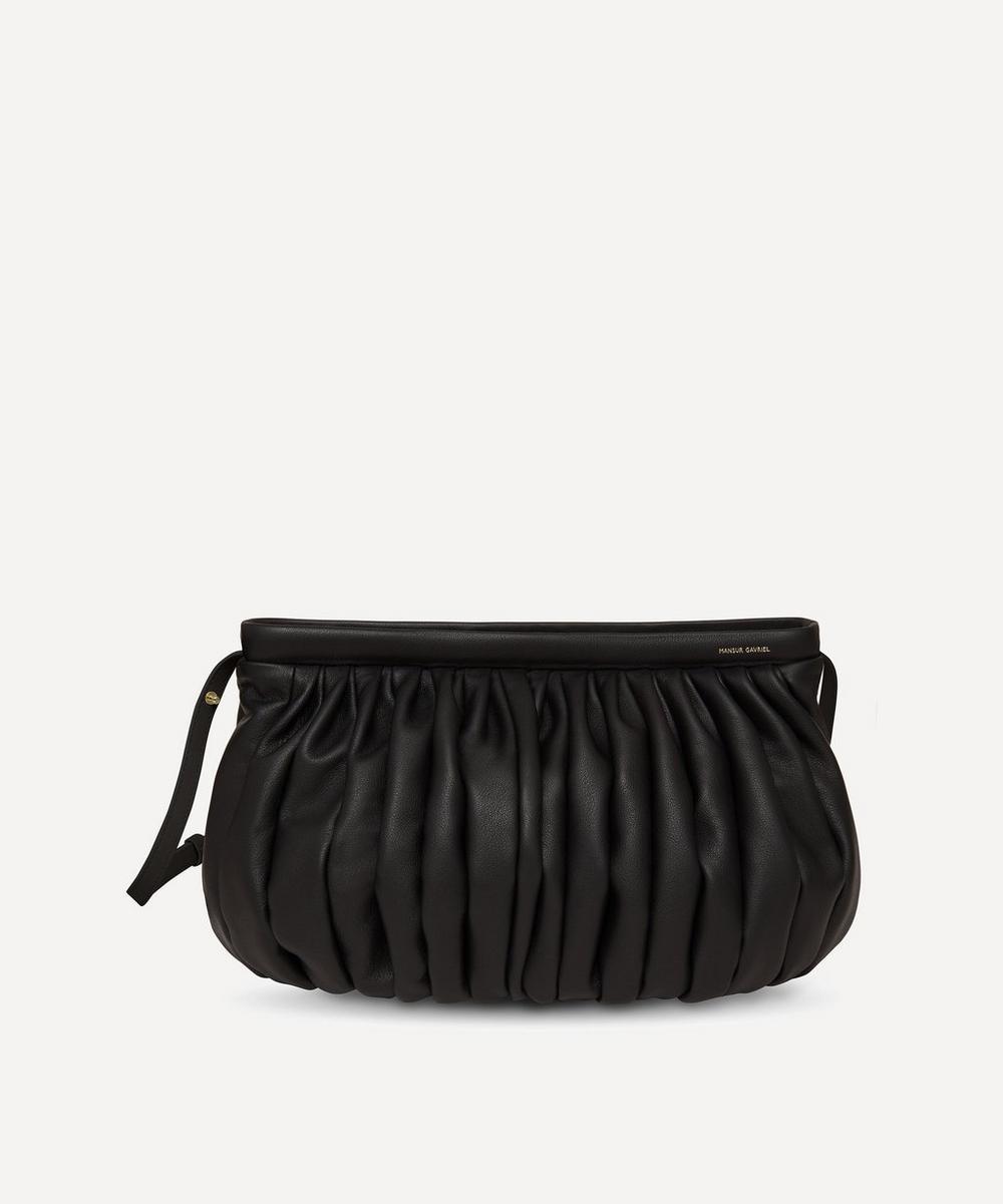Mansur Gavriel - Balloon Leather Shoulder Bag