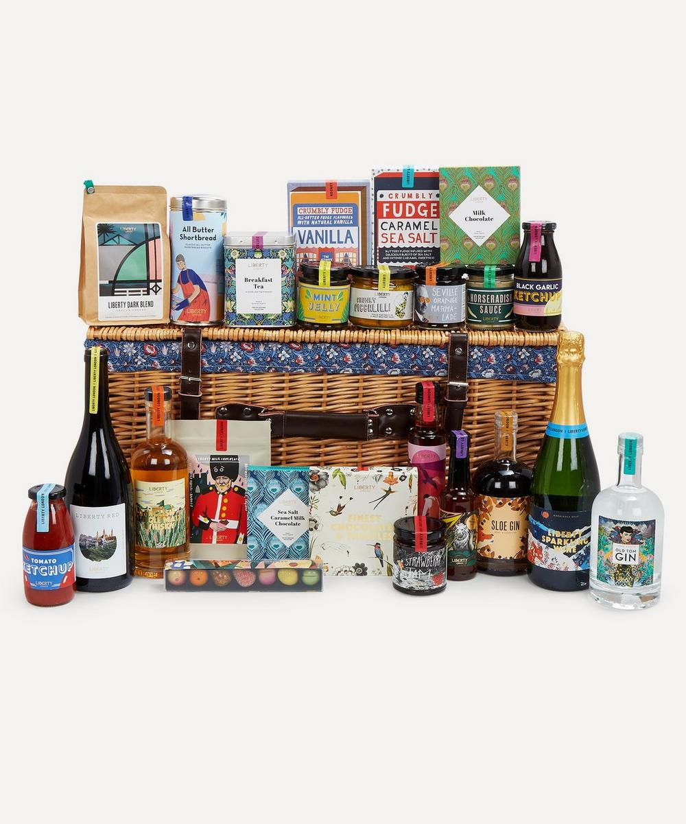 Liberty - Forest Road Drinks Hamper