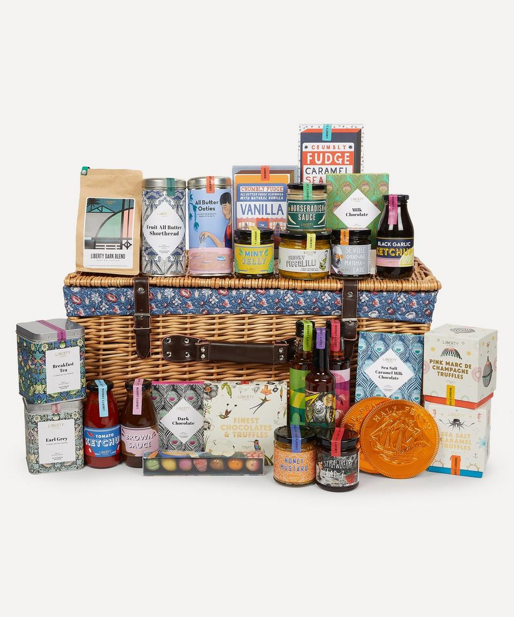 Liberty - Forest Road Alcohol Free Hamper