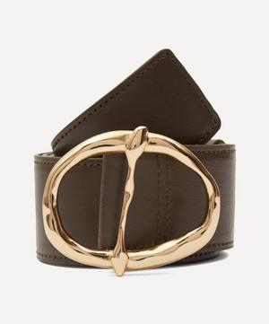 Carly Leather Belt