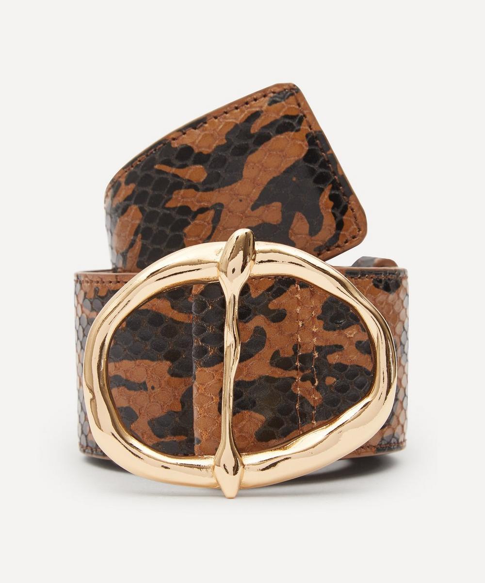Rejina Pyo - Carly Leather Belt
