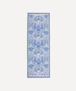 Silverwood 70 x 180cm Crepe de Chine Silk Scarf