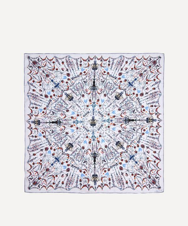 Liberty - Chandelier 90 x 90cm Silk Twill Scarf