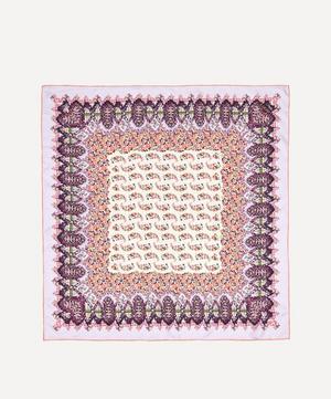 Marietta 90 x 90cm Silk Twill Scarf