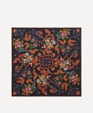 Spitalfields Silk 70 x 70cm Silk Twill Scarf