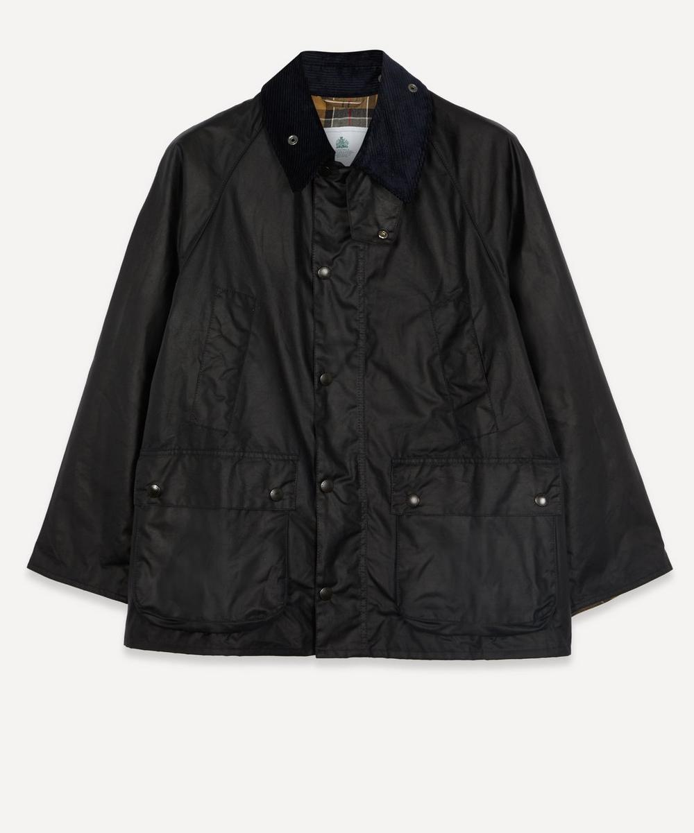 Barbour - Bedale Waxed Cotton Jacket