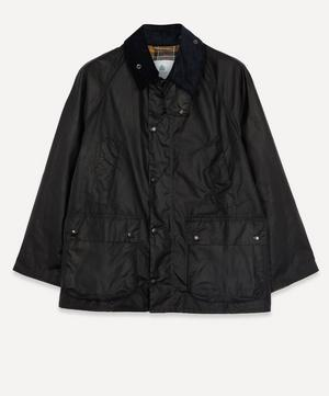 Bedale Waxed Cotton Jacket
