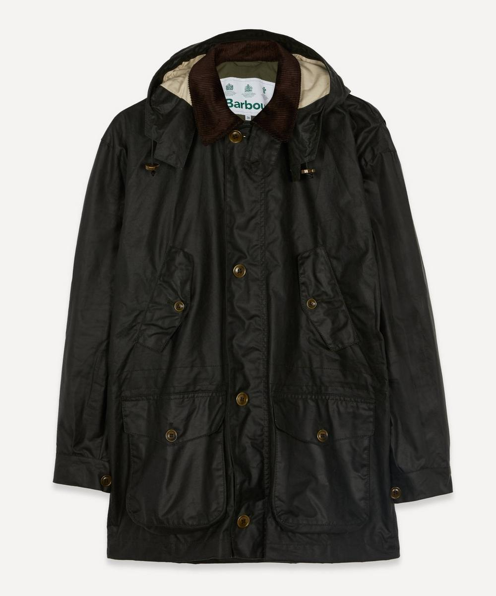 Barbour - Endurance Waxed Cotton Jacket