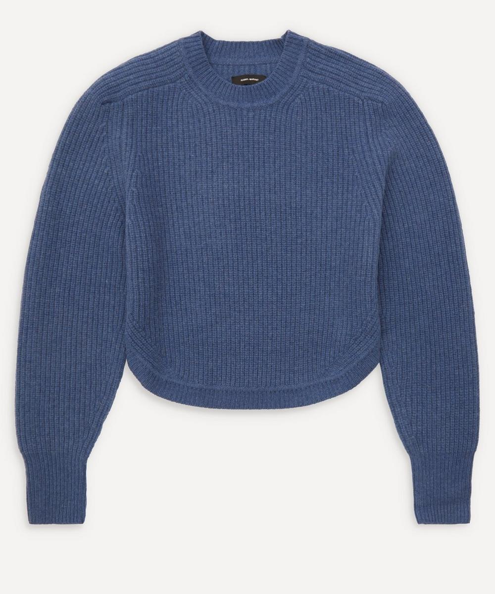 Isabel Marant - Brent Cashmere Rib Sweater