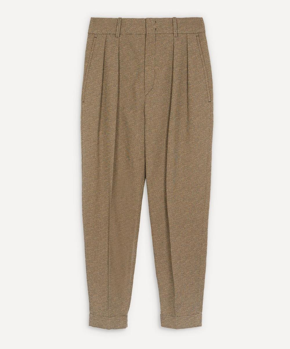 Isabel Marant - Oceyo Tailored Trousers