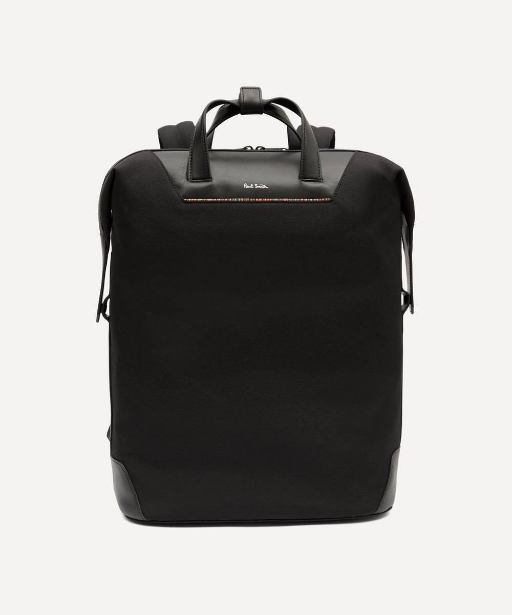 Paul Smith - Canvas Travel Backpack
