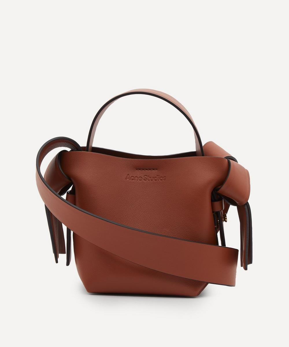 Acne Studios - Musubi Micro Cross-Body Bag
