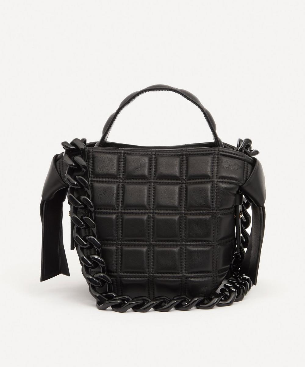 Acne Studios - Musubi Mini Quilted Leather Shoulder Bag