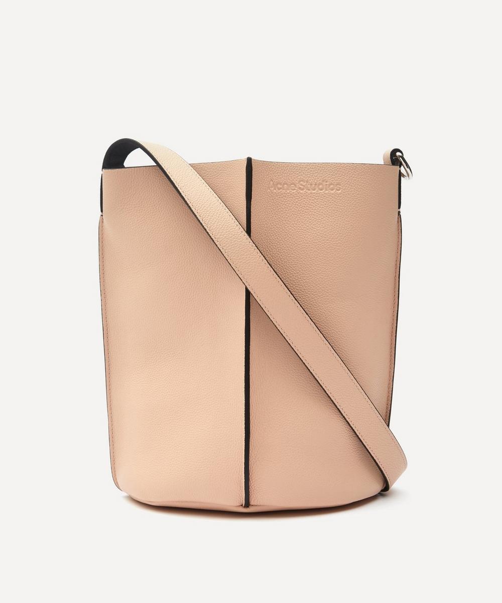 Acne Studios - Market Leather Bucket Bag
