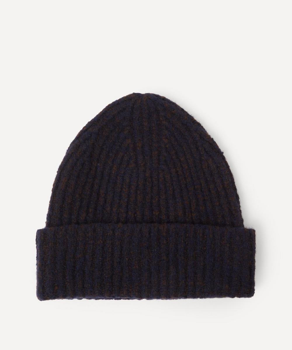 Acne Studios - Wool-Blend Beanie Hat