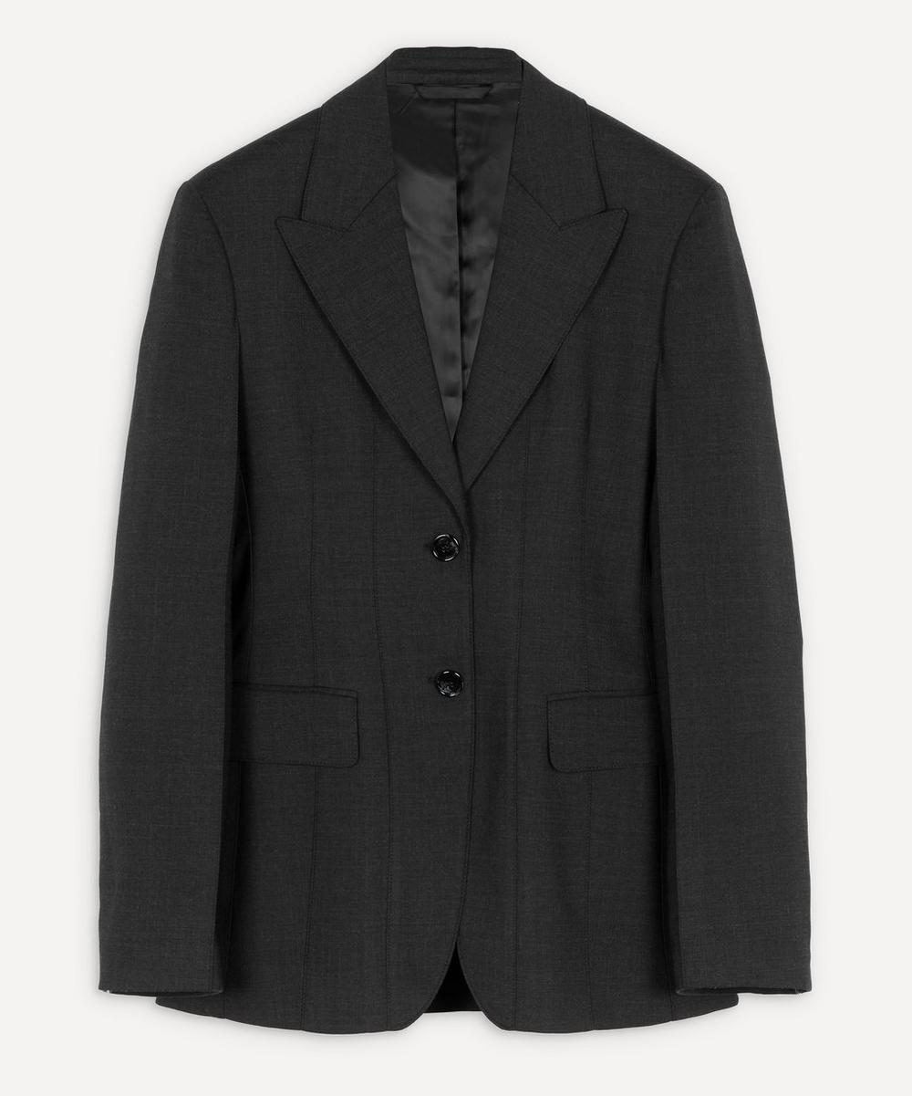 Acne Studios - Cinched Waist Suit Jacket