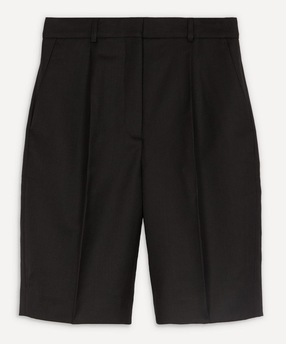 Acne Studios - Ruthie Cotton Suiting Shorts