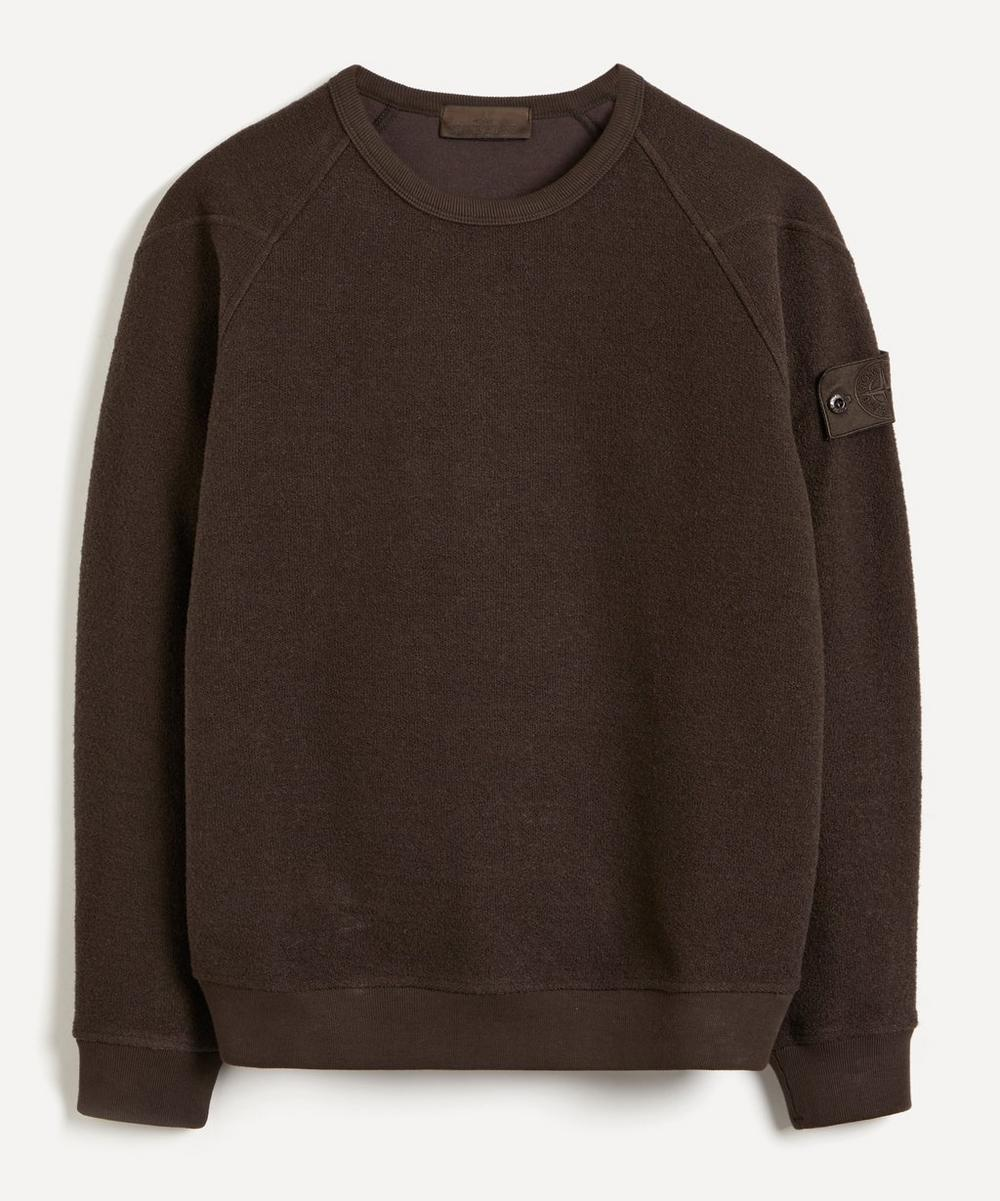 Stone Island - Ghost Inside-Out Sweater